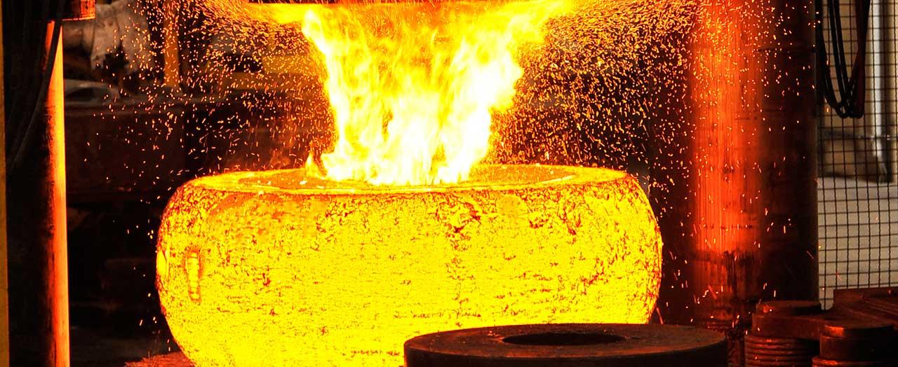 Hunter Steel Flanges Manufacturing
